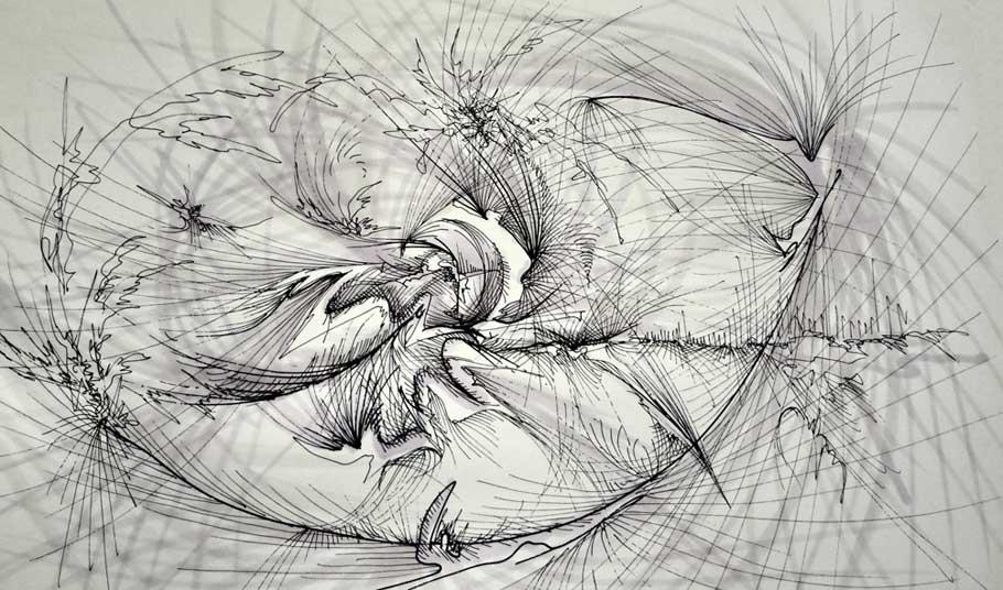Preferenza Artisti contemporanei - Pepita Simon - Portfolio - Grafica OS53
